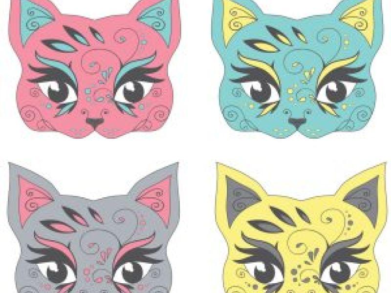 We're Feeling Feline With Cat-Inspired Names & Free School Fundraising Samples