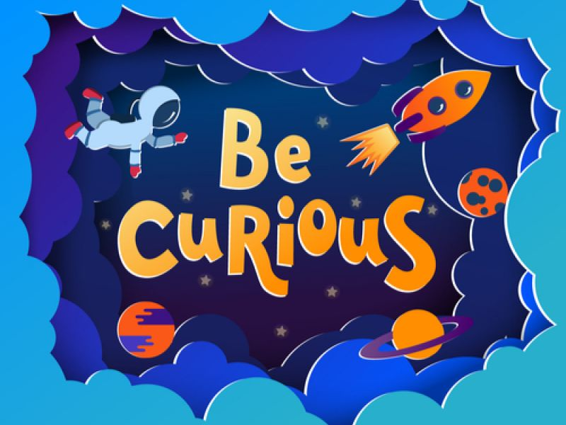 Win With Stikins & Inspire Your Kids To Be Curious About The Universe