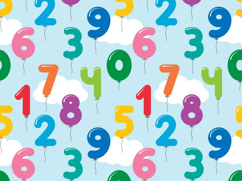 Stikins By Numbers – Our Guide To Stick On Name Labels You Can Count On