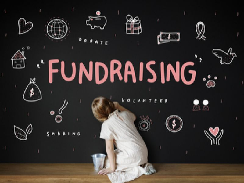 Boost Your School Fundraising This Half Term With Stikins