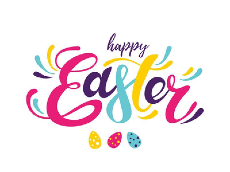 Wishing You A Hoppy-Happy Easter Weekend