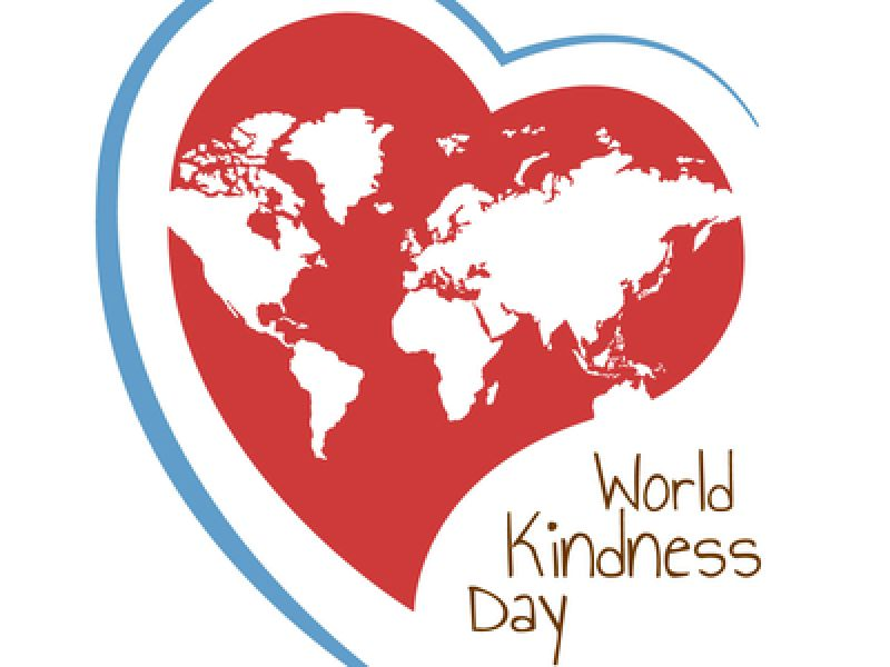 Happy Kindness Day To One & All!