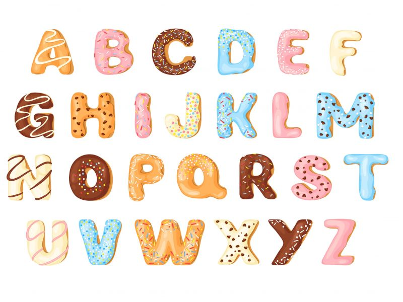 Delightfully Delicious Names In Celebration Of Biscuit Day!