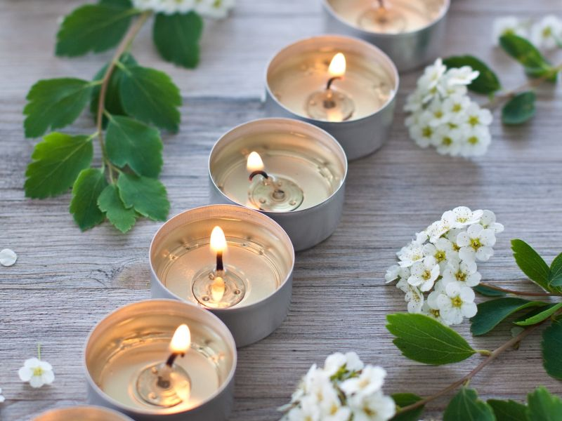 Bewitching Traditions & Magical Ways To Celebrate May Eve