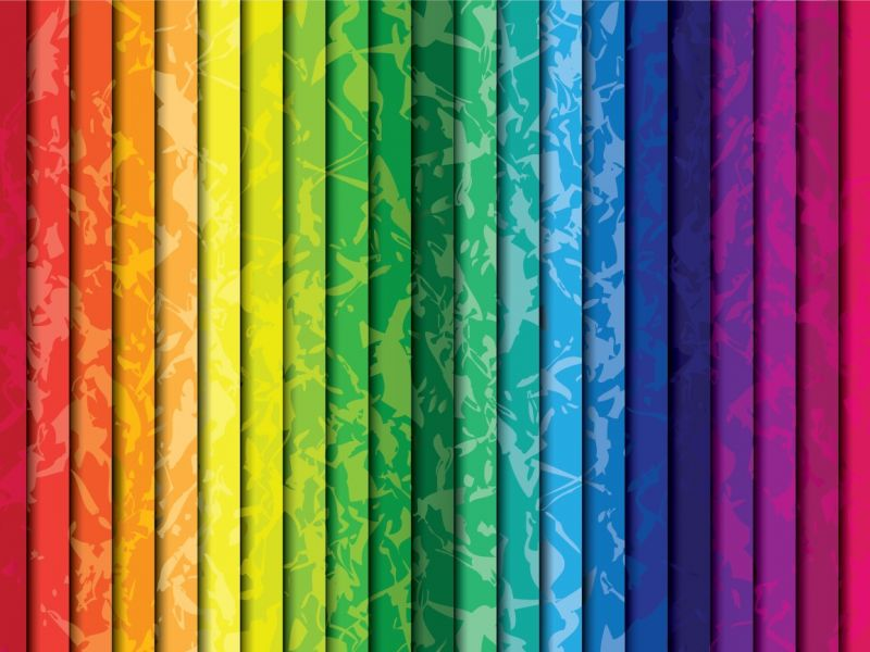 Painting by Names; Your Favourite Colour(ful Name)s To Put On Name Labels