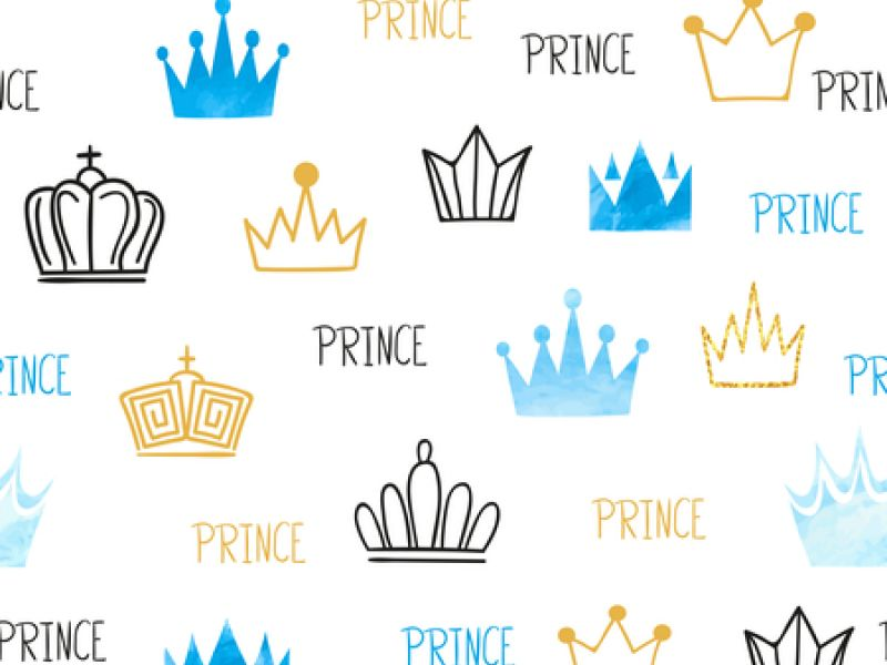 Stikins Presents Popular Names For Little Princes & Brand New FAQs