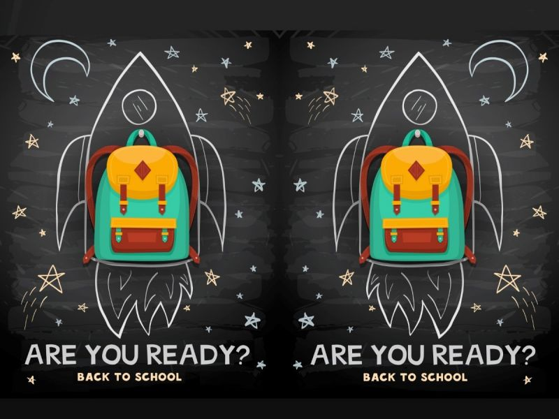 Last Minute Back To School Panic? Get Sorted With Stikins!