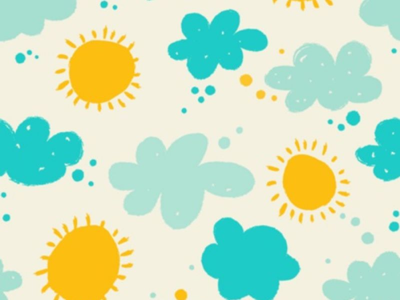 Sunny Names To Bring You Sunshine This (Rainy) Summer