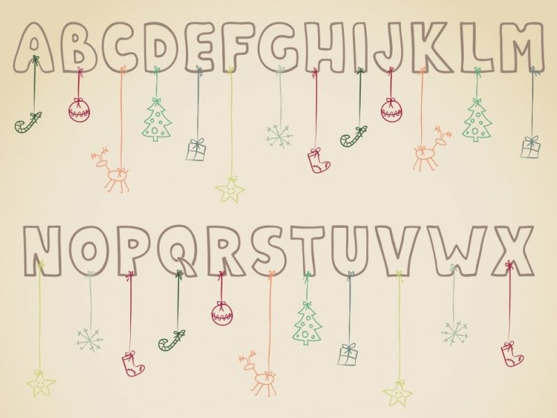 Festive Names Guaranteed To Create Some Christmas Cheer!