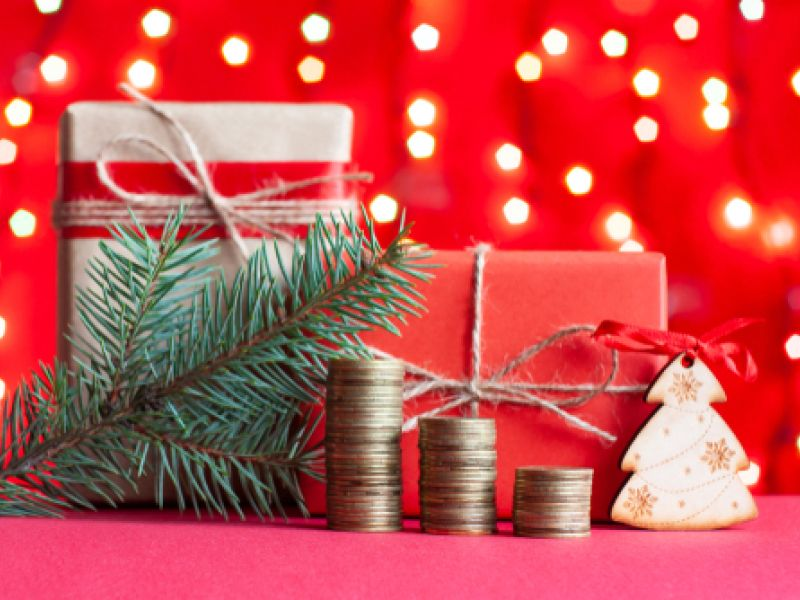 Give Your School Fundraising A Festive Boost With These Simple Tips From Stikins