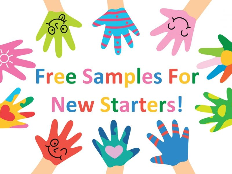 The Stikins School Fundraising Offer Is Back; Request Your Free Samples Now!