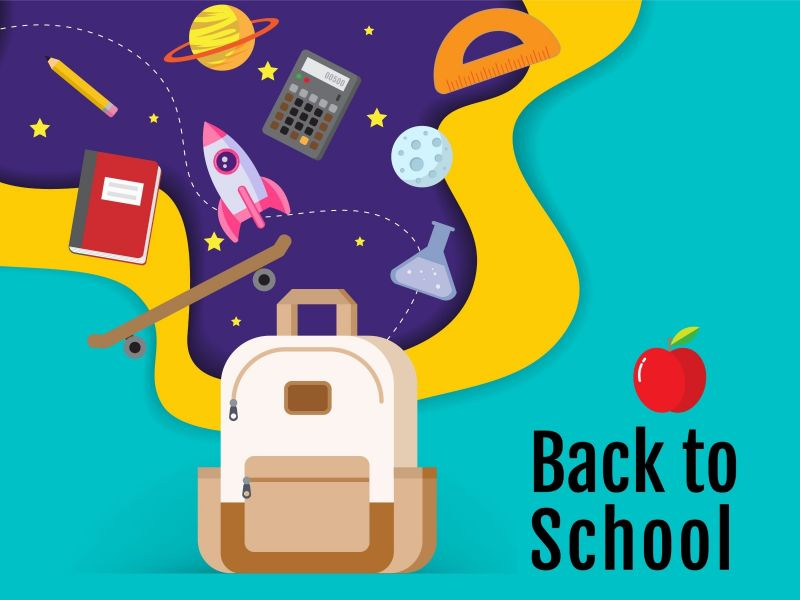 As Scottish Schools Prepare To Re-Open, Stikins Are Here To Help You Get Back To School Safely