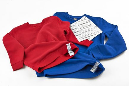 Clothes Labels - Stikins Jumper Labels