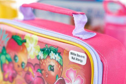 Stikins - Lunchbox Labels