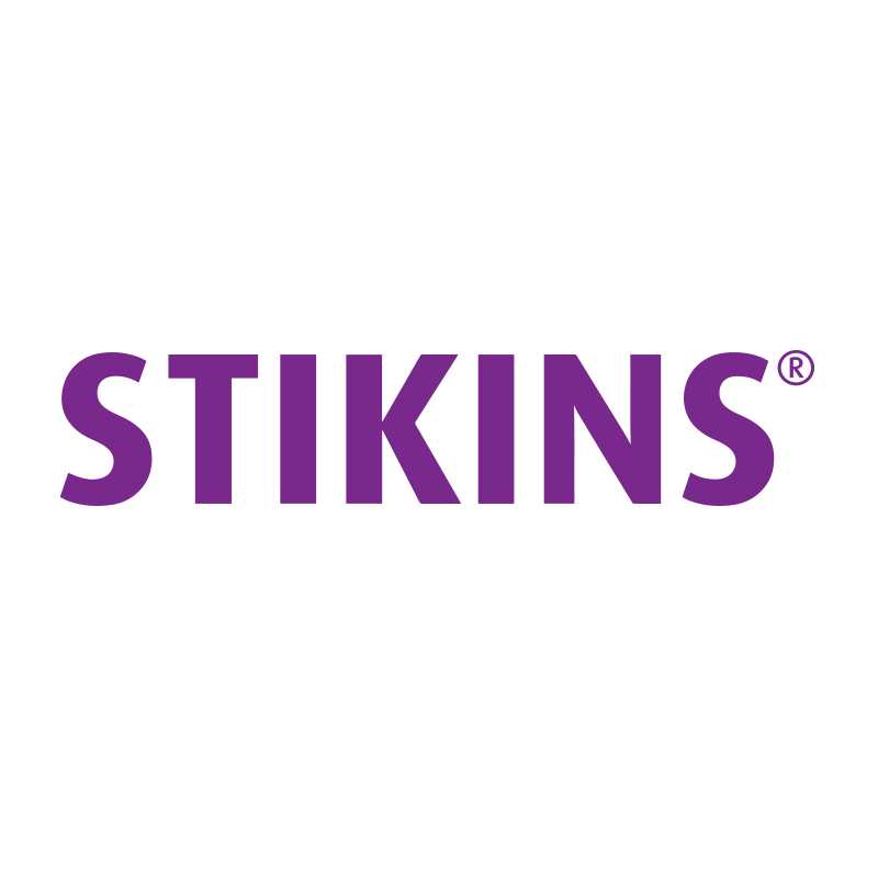 Name Labels & Name Tags, Stick On School Clothes Labels: Stikins®